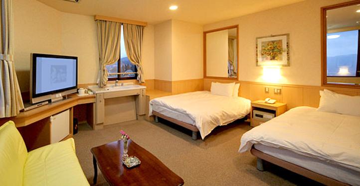 阿蘇の司ビラパークホテル&スパリゾート2